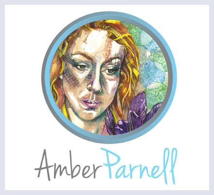 Amber Parnell - Art and Design - Artist, Illustrator and Photographer based in Taunton, Somerset