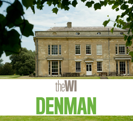 WI Saving Denman Appeal - based in Marcham, Oxfordshire