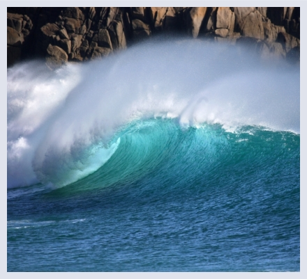 Ocean Image - Photographer based in Penzance, Cornwall
