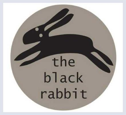 The Black Rabbit - Artist and Illustrator based in Westgate On Sea, Kent