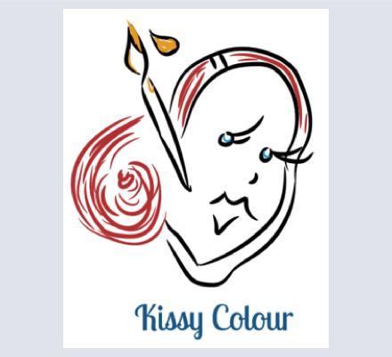 Kissy Colour - Artist based in Halifax, Yorkshire West Riding