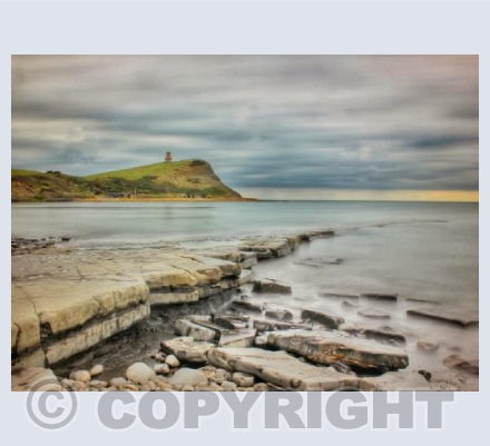 Kimmeridge Bay, Kimmeridge, Dorset