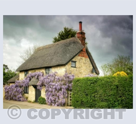 Country cottage 1