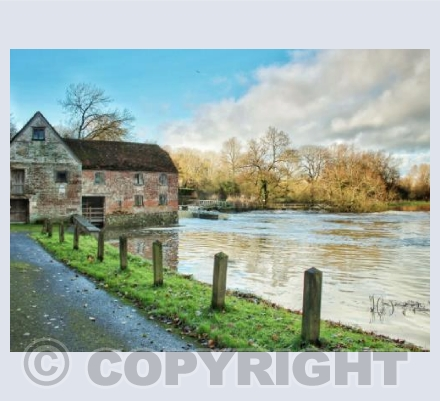 Sturminster Newton mill 3