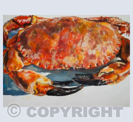 Crab Old