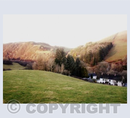 TYWLCH HEIGHTS, Nr Llanidloes