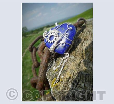 For The Love Of Steam Punk Lapis!