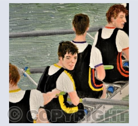 Oxford Rowers