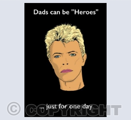 Dads Can Be Heroes