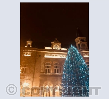 Christmas in Luxembourg 13