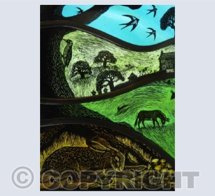 Swallows' Return