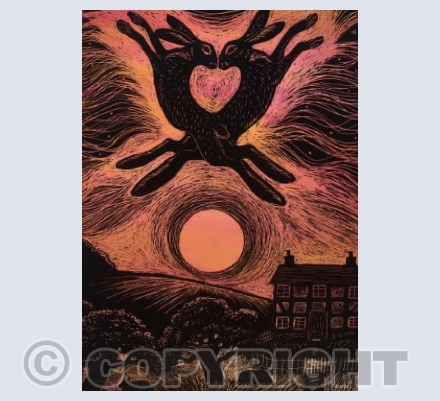 Love Springs Eternal