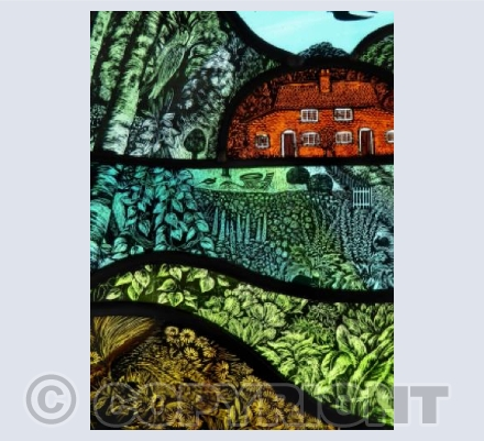 Tithe Cottage