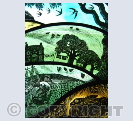 Allotment of Plenty