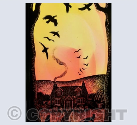 Rookery Cottage