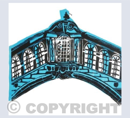 Blue Bridge of Sighs