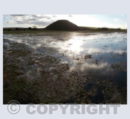 Silbury Waterscape