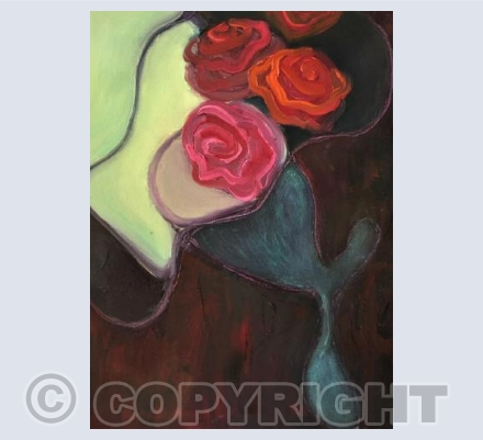 Expressive Roses
