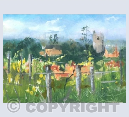 Summer Wine, Clyst St. George