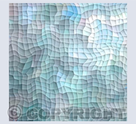 Quilted Ice