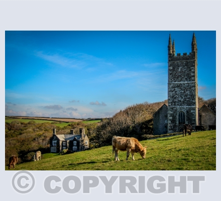 "Category #3 ""England West Country"" 30 Images"