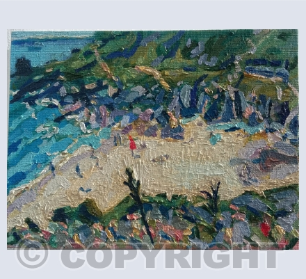 Sea and Coast