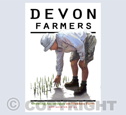 Devon Farmers cards