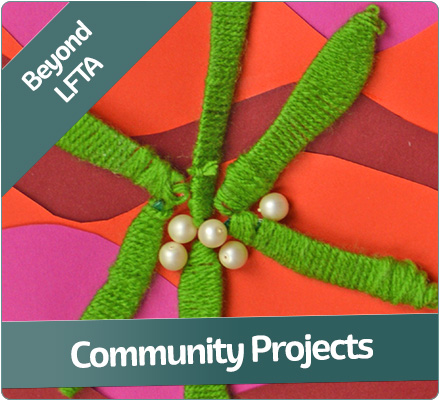 LFTA Community Projects
